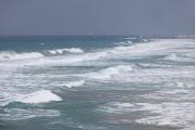 The remote sea
